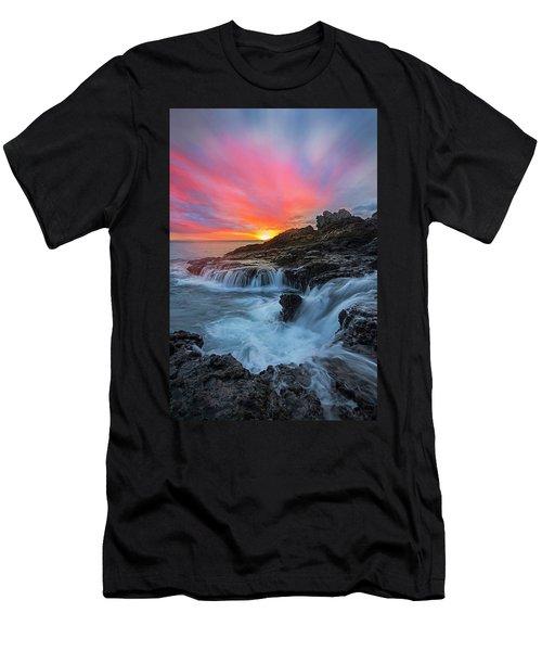 Endless Sea Men's T-Shirt (Athletic Fit)