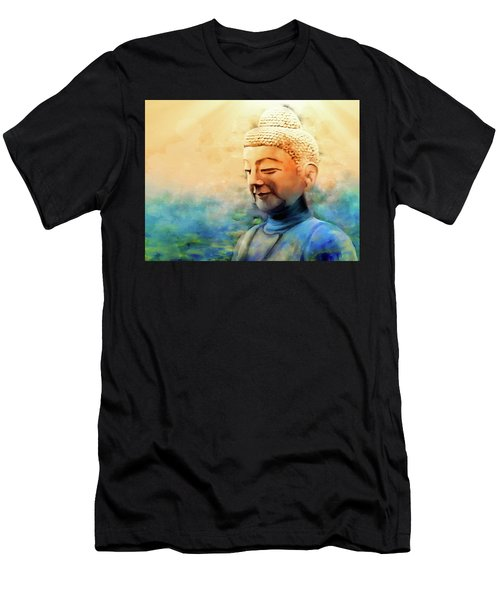 Enlightened One Men's T-Shirt (Athletic Fit)