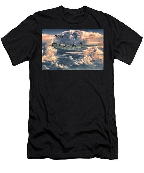 Enola Gay Men's T-Shirt (Athletic Fit)