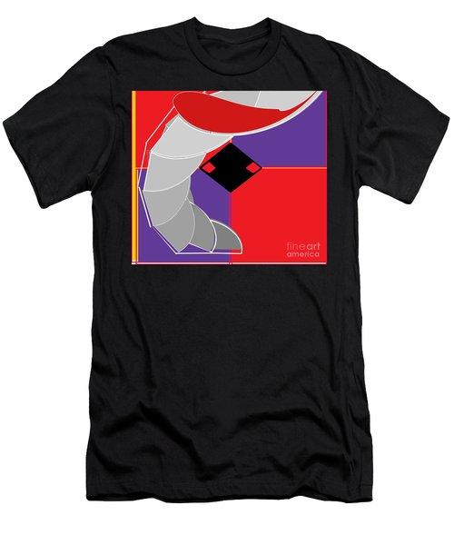 Enquiry Men's T-Shirt (Athletic Fit)