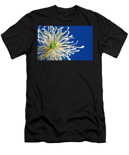 Entendulating Serene Blossom Men's T-Shirt (Athletic Fit)