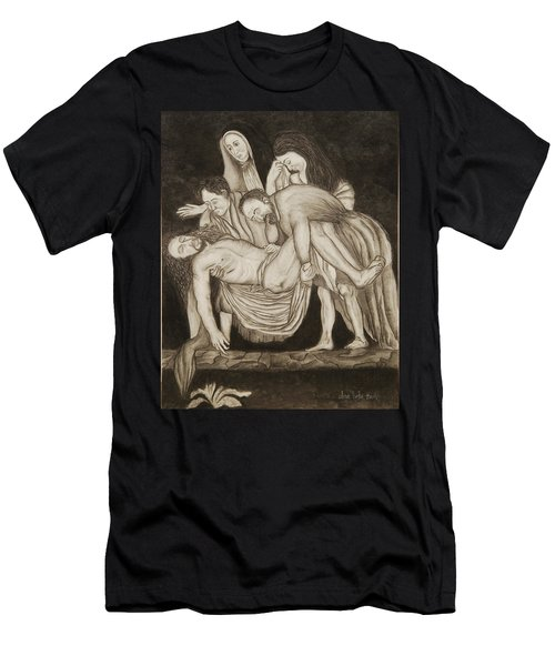 Entombment Men's T-Shirt (Athletic Fit)