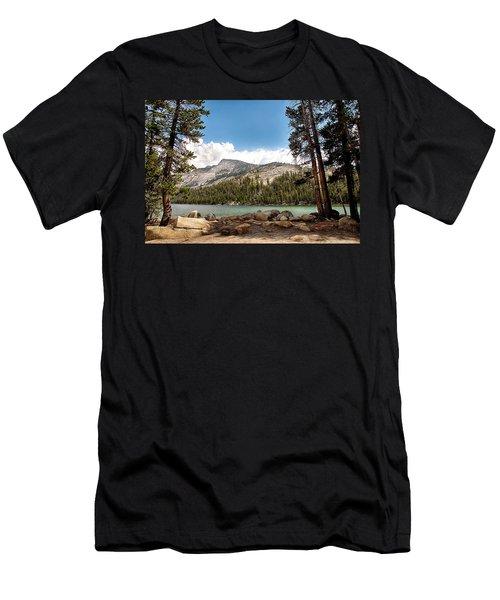 Epic Escape Men's T-Shirt (Athletic Fit)