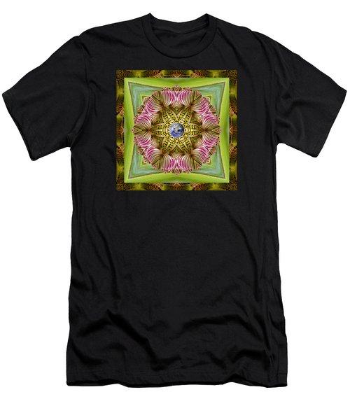 Epicenter Men's T-Shirt (Athletic Fit)