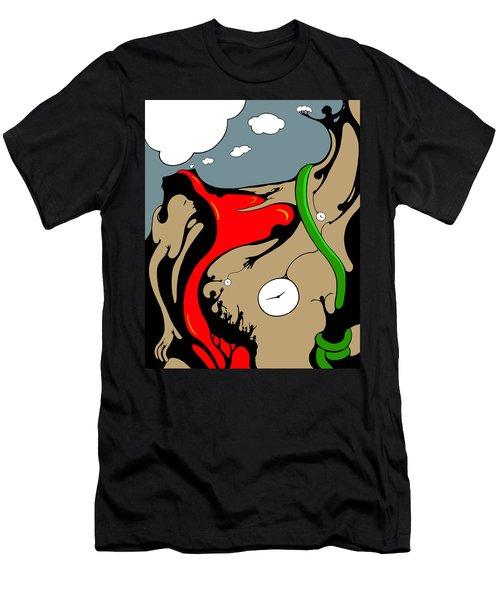 Epoch Men's T-Shirt (Athletic Fit)