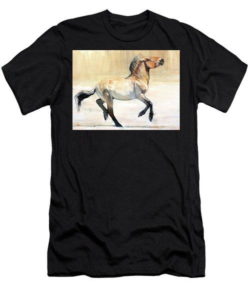 Equus  Men's T-Shirt (Athletic Fit)