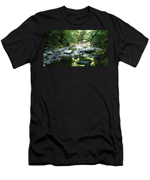 Erskine River Men's T-Shirt (Athletic Fit)