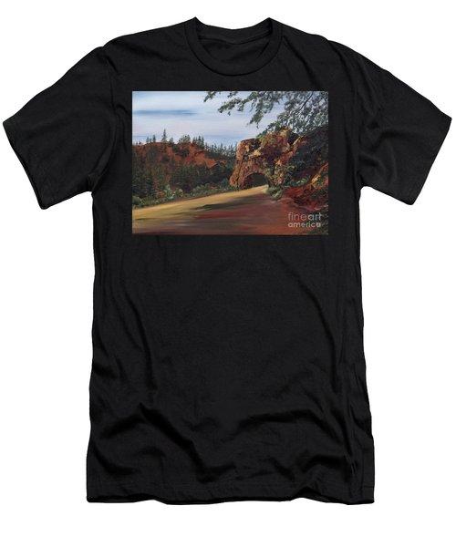 Escalante Men's T-Shirt (Athletic Fit)