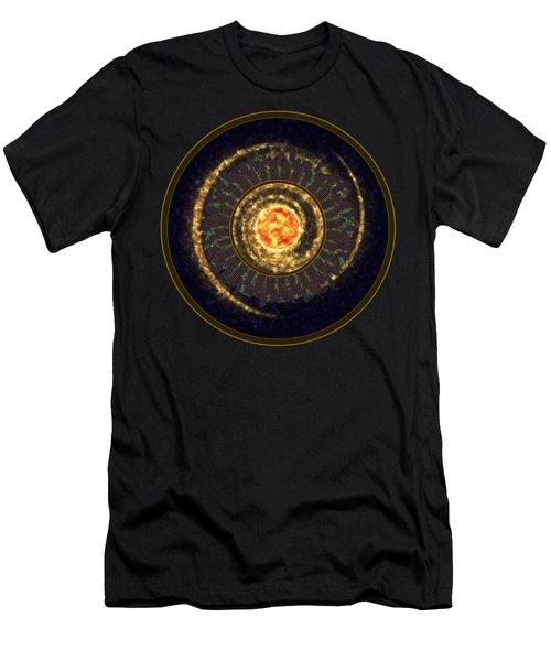 Escape II Men's T-Shirt (Athletic Fit)