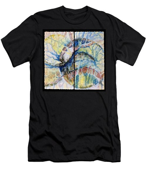Escaping Reality Men's T-Shirt (Slim Fit)