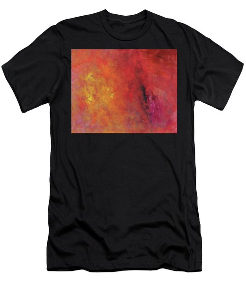 Escaping Spirits Men's T-Shirt (Athletic Fit)