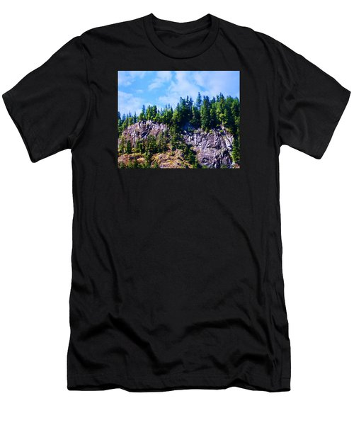 Escarpment 2 Men's T-Shirt (Athletic Fit)