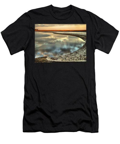 Estuary Men's T-Shirt (Athletic Fit)