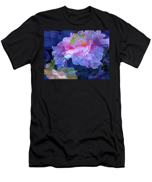 Ethereal 10 Men's T-Shirt (Athletic Fit)