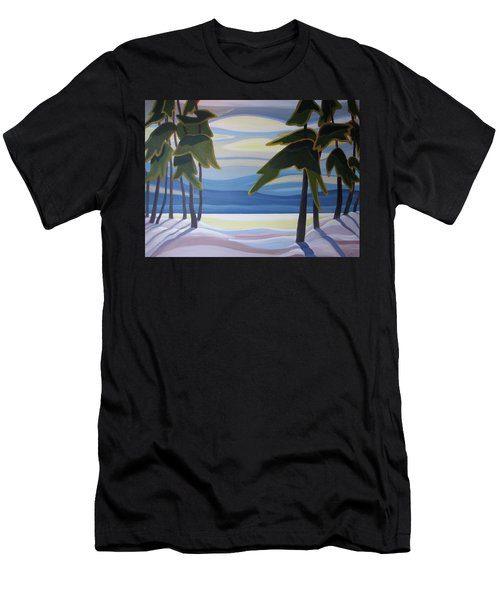Ethereal Men's T-Shirt (Athletic Fit)