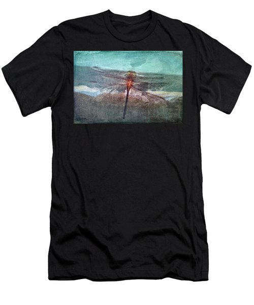 Ethereal In Nature Men's T-Shirt (Athletic Fit)