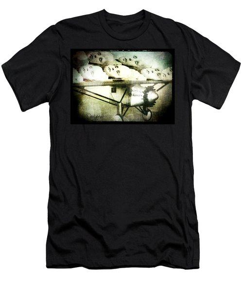 Eugenics 101 Men's T-Shirt (Athletic Fit)
