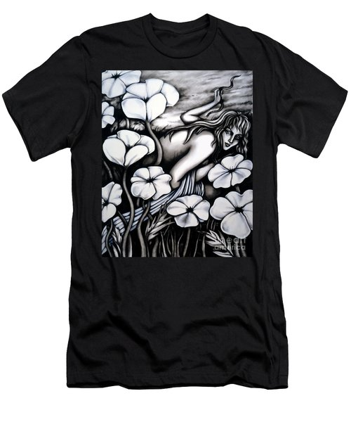 Eva Men's T-Shirt (Athletic Fit)