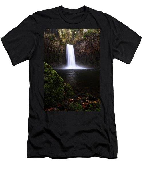 Evenflow Men's T-Shirt (Athletic Fit)