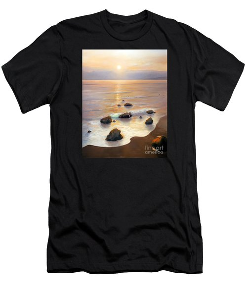 Eventide Men's T-Shirt (Athletic Fit)