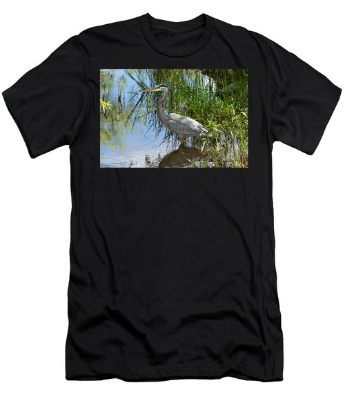Everglades 572 Men's T-Shirt (Athletic Fit)