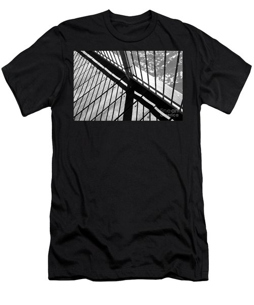 Every Which Way Men's T-Shirt (Athletic Fit)