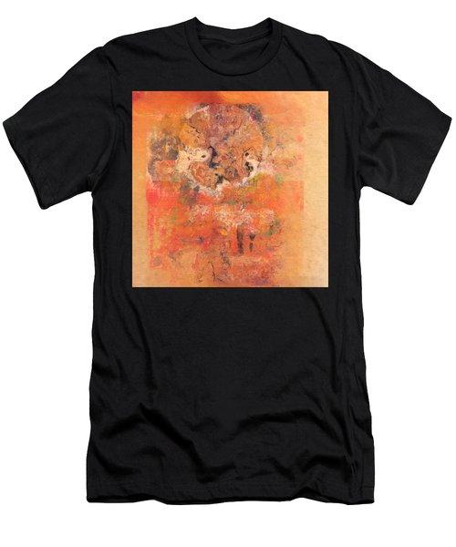 Evolving I  Men's T-Shirt (Athletic Fit)