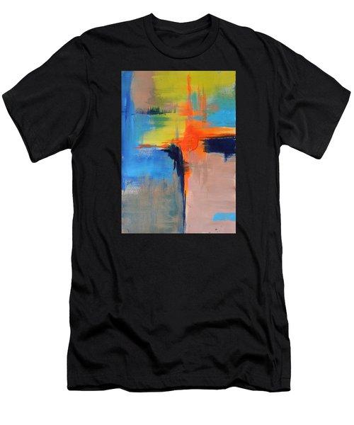 Excitement Men's T-Shirt (Athletic Fit)