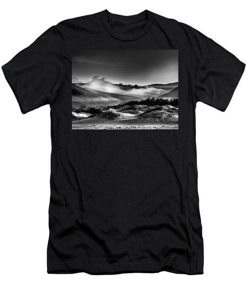 Expanding Vision Men's T-Shirt (Athletic Fit)