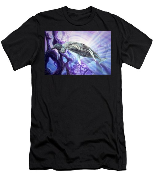 Expanse Men's T-Shirt (Athletic Fit)