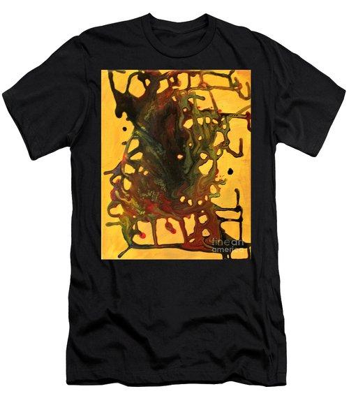 Experiment I Men's T-Shirt (Athletic Fit)