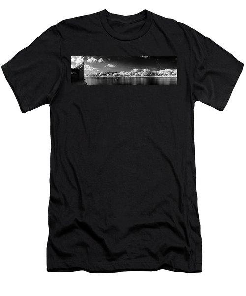 Exploring Ir Men's T-Shirt (Athletic Fit)