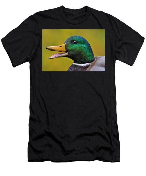 Express Men's T-Shirt (Athletic Fit)