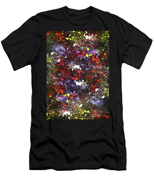 Expressionism Men's T-Shirt (Athletic Fit)