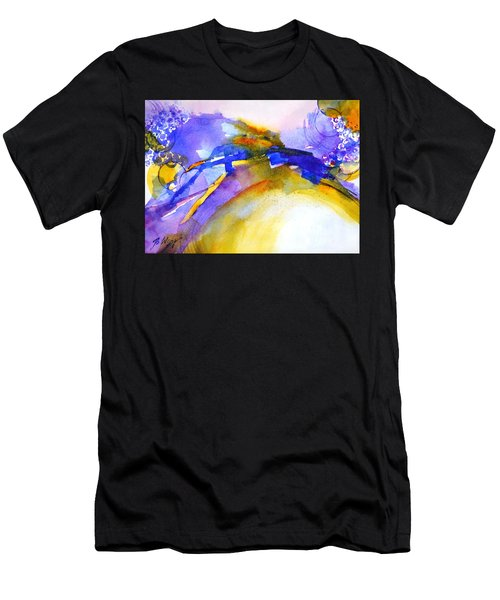 Expressive #3 Men's T-Shirt (Athletic Fit)