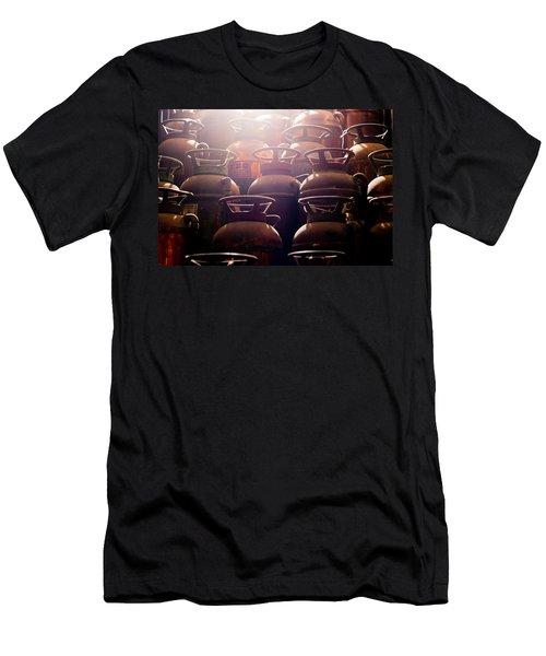 Extinguish Men's T-Shirt (Athletic Fit)