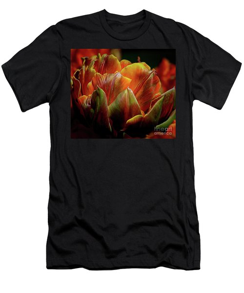 Extraordinary Passion Men's T-Shirt (Athletic Fit)