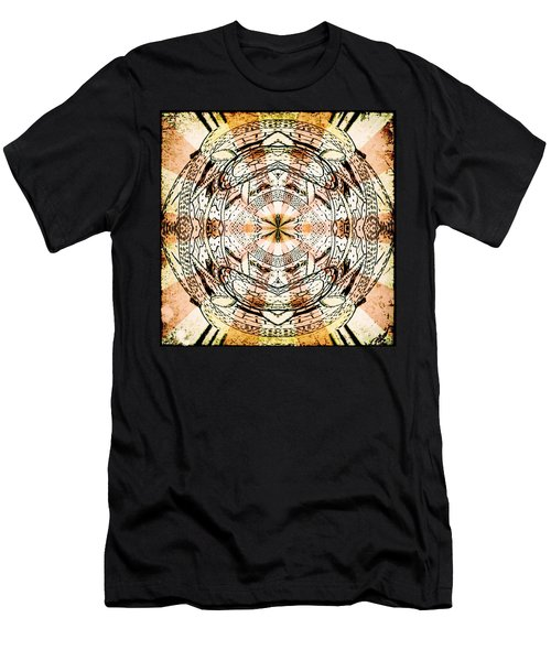 Eye View Men's T-Shirt (Athletic Fit)