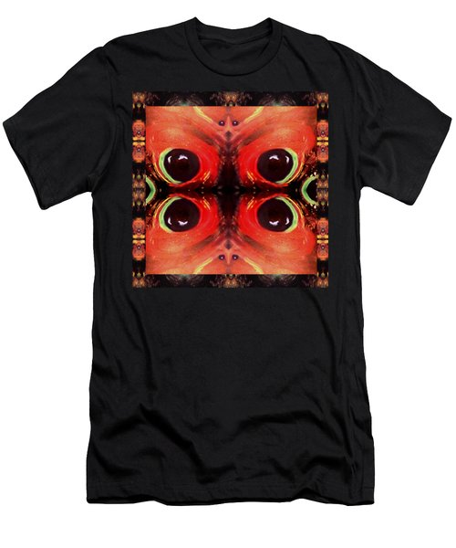 Eyes Of The Universe # 8 Men's T-Shirt (Athletic Fit)