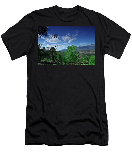 Faasummer002 Men's T-Shirt (Athletic Fit)