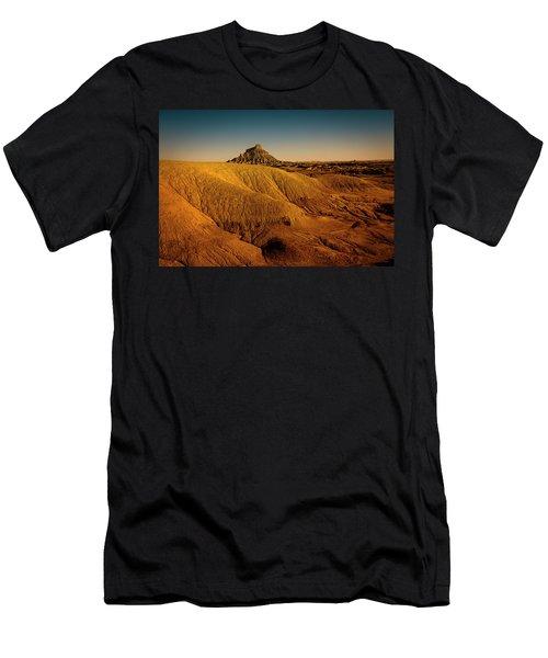 Factory Butte Men's T-Shirt (Athletic Fit)