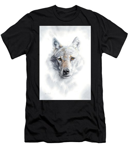 Fade To Grey Men's T-Shirt (Athletic Fit)
