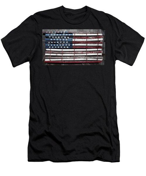Faded Glory Men's T-Shirt (Slim Fit) by Stephen Flint