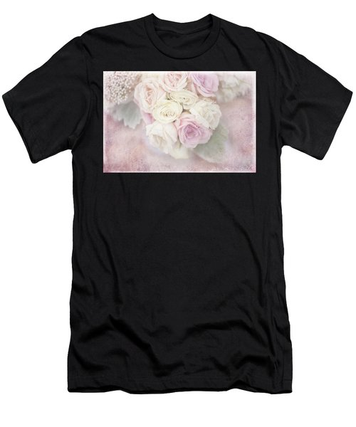 Faded Memories Men's T-Shirt (Athletic Fit)