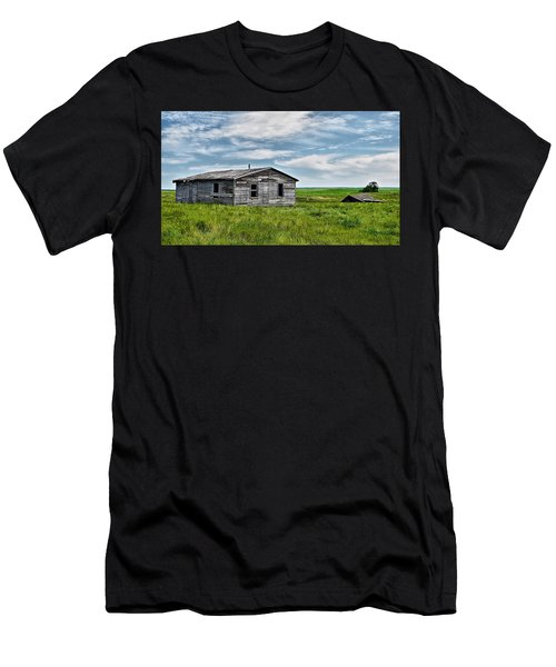 Faded Past Men's T-Shirt (Athletic Fit)