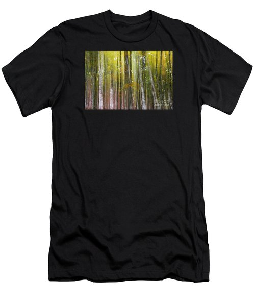 Fairy Forest I Men's T-Shirt (Athletic Fit)