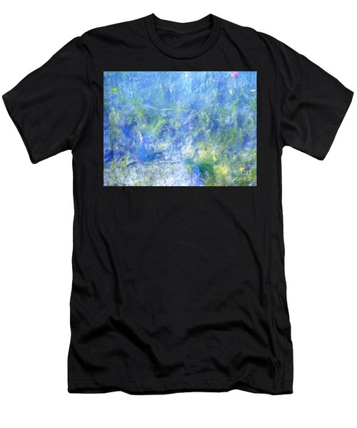 Fairy Ring Beneath The Surface Men's T-Shirt (Athletic Fit)