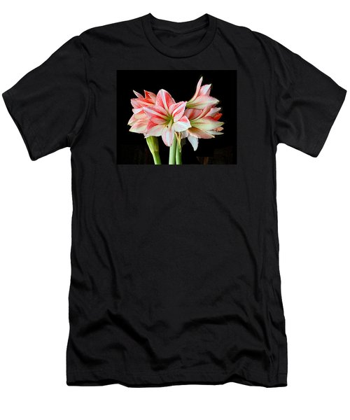 Fairyland Amaryllis  Men's T-Shirt (Athletic Fit)