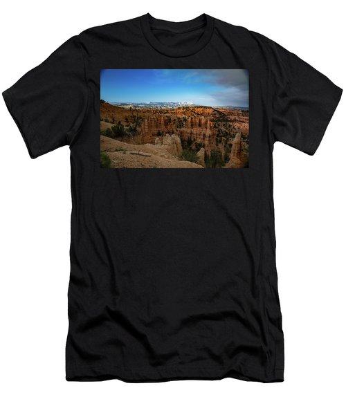 Fairyland Point Men's T-Shirt (Athletic Fit)