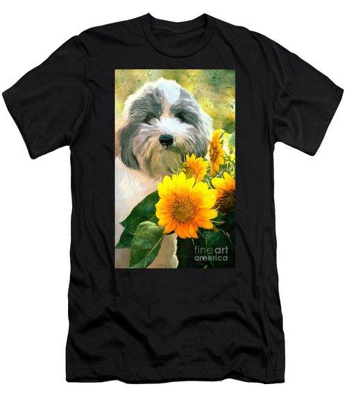 Faithful Floyd Men's T-Shirt (Athletic Fit)
